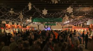 Cincinnati Has Its Very Own German Christmas Market And You'll Want To Visit