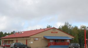 The Unsuspecting Alaska Truck Stop Where You Can Pull Over And Have An Amazing Meal