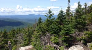 The 8,000-Acre State Park In Maine That Stands Out From The Rest