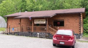 The Remote Cabin Restaurant In West Virginia That Serves Up The Most Delicious Food