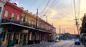 Explore 6 Miles Of Amazing Shopping And Dining On This Historic Street In New Orleans