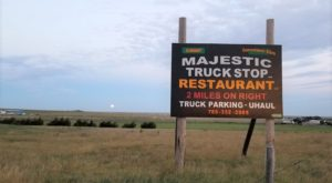 This Unsuspecting Kansas Truck Stop Serves The Most Delicious Hometown Dishes