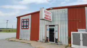 The Delightful Candy Company That's Been Hiding In Small Town Kansas For 60 Years