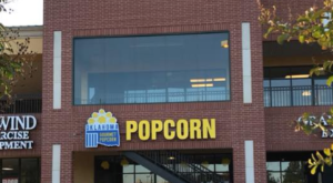 There's A Shop In Oklahoma That Sells Over 50 Flavors of Popcorn And It's Downright Amazing