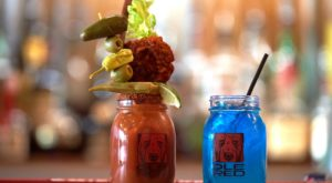 6 Places In Oklahoma To Find Outrageous, Over-The-Top Bloody Marys