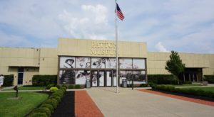 The Little Known Museum In Kentucky That's Dedicated To The Army