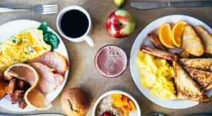One Popular Hotel Chain Is Making It Harder To Get Complimentary Breakfast