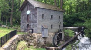 A Trip To This Charming, Working Mill In Indiana Is Unforgettable