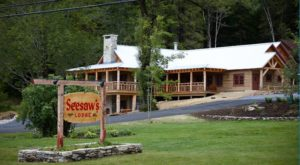 The Remote Cabin Restaurant In Vermont That Serves Up The Most Delicious Food