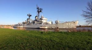 Most Michiganders Have Never Heard Of This Fascinating Naval Museum