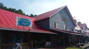 A Visit To This Hidden Vermont Museum Is Like Uncovering A Childhood Time Capsule