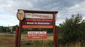 This All-You-Can-Eat Mennonite Dinner In Montana Is What Dreams Are Made Of