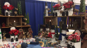 The Enormous Christmas Craft Show In West Virginia You Won't Want To Miss