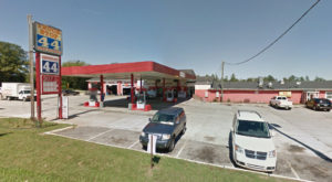 The Unsuspecting South Carolina Truck Stop Where You Can Pull Over And Have An Amazing Meal
