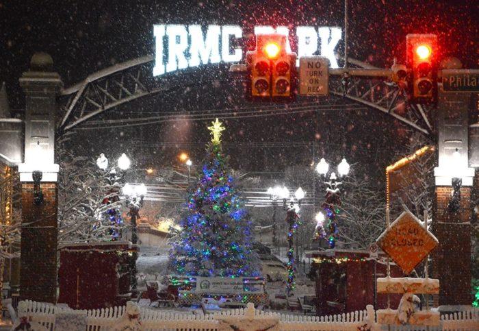 7 Best Hallmark Christmas Towns Near Pittsburgh