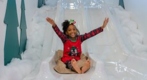 The Mississippi Museum That's Now A Holiday Wonderland The Whole Family Will Love