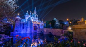 Why Everyone Should Spend The Holidays At Disneyland At Least Once