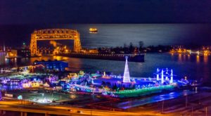 The Christmas Lights Spectacular In Minnesota That You Don't Want To Miss