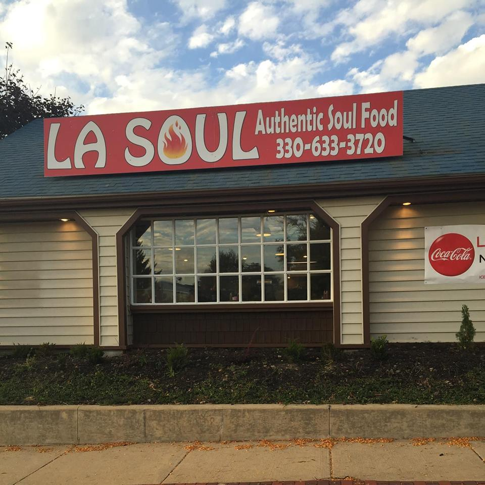 The Best Southern Food Buffet In Ohio: La Soul Authentic ...