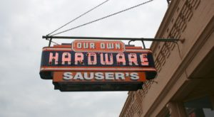 The Hundred-Year-Old Hardware Store In Minnesota That Will Take You Back In Time