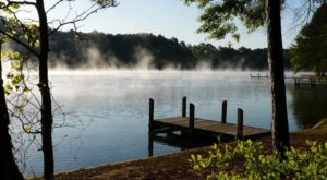 11 Lesser-Known State Parks In Mississippi That Will Absolutely Amaze You