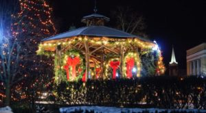 The 8 Coziest Towns In Ohio To Snuggle Up In This Season