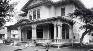 These 7 Houses In Hawaii From The Early 1900s Will Open Your Eyes To A Different Time