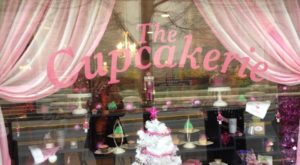 With Over 70 Cupcake Flavors, You Won't Want To Miss This Charming West Virginia Sweet Shop