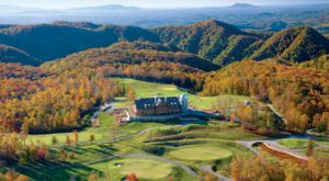 This Hotel In Virginia Was Recently Named One Of The Best In The World
