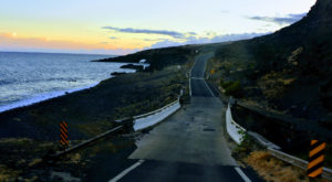 The Incredibly Scenic Hawaii Highway Most People Aren't Allowed To Drive