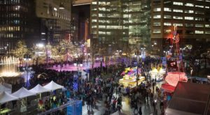 Detroit's Most Wonderful Winter Festival Is Now Better Than Ever