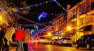 The 7 Coziest Towns In Louisiana To Snuggle Up In This Season