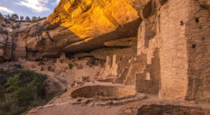 Most People Have No Idea These 6 Incredible Ancient Ruins Are Hiding All Over The U.S.