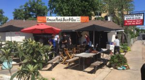 The Historic BBQ Restaurant In Austin That's Been Making Mouthwatering Brisket Since 1943