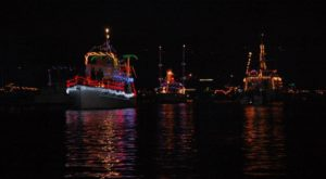 The Holiday Light Boat Parade In Northern California That Will Completely Dazzle You