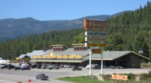 The Quirky Market In Montana Where You'll Find Terrific Treasures