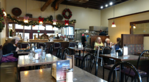 People Drive From All Over For The Breakfast At This Charming Idaho Diner