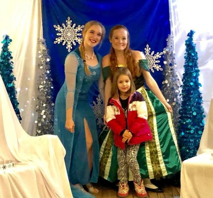 The Best Christmas Celebration In Mississippi Hattiesburg