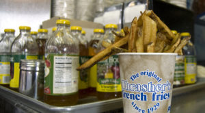 11 Foods Every True Delawarean Should Have Tried By Now