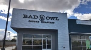 Magic Is Brewing At This Harry Potter Themed Coffee Shop In Nevada