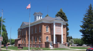 There Are More Than 80 Historic Buildings In This Special Idaho Town