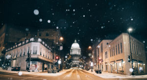 Here Are The 11 Coldest, Snowiest Towns In Wisconsin