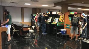 This New Jersey Arcade With 100 Vintage Games Will Bring Out Your Inner Child