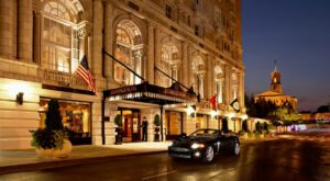 This Hotel In Nashville Was Recently Named One Of The Best In The World