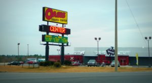 The Unsuspecting Alabama Truck Stop Where You Can Pull Over And Have An Amazing Meal