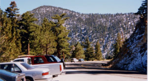 The Highest Road In Southern California Will Lead You On An Unforgettable Journey