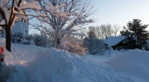 It's Impossible To Forget The Year West Virginia Saw Its Single Largest Snowfall Ever