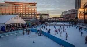 The One Of A Kind Winter Attraction In Buffalo You Need To Experience For Yourself