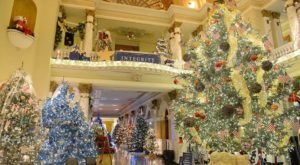 The South Dakota Christmas Display That Was Just Named One Of The Most Beautiful In The World