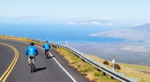 The Epic Bike Tour In Hawaii That Must Be On Your Island Bucket List